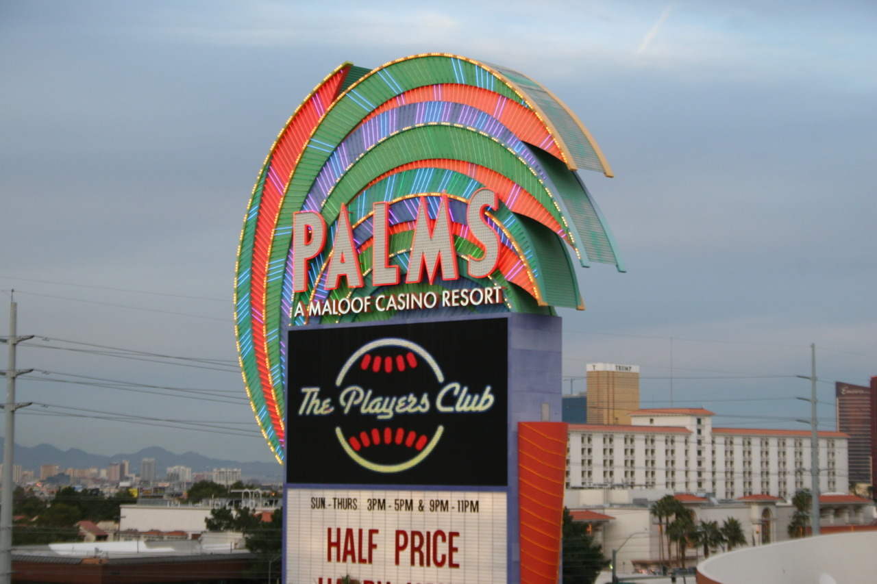 "Welcome to the beautiful Las Vegas…""The Players Club"": MAY 6th, 1PM EDT/10 AM PDT on CBS"