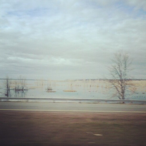 New Brunswick  (Taken with instagram)