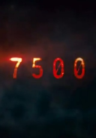 I am watching 7500                                                  970 others are also watching                       7500 on GetGlue.com