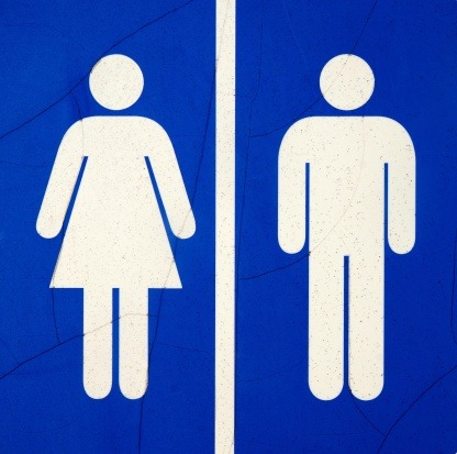 "foreverliberal:  Do Not Ticket Transgender People for Using the Restroom!  A transgender woman from Dallas was given a ticket and charged with disorderly conduct for using the women's restroom. Paula Witherspoon has been transitioning since 2006 and presents herself as a female. There was no one else in the room, but a woman saw her walking out of the restroom and reported her to the police. She tried to show a transition letter from her doctor, but the police said they have to go by her license — and as of now, her legal name is still Paul Witherspoon. Paula said it was ""humiliating, degrading"".  There are anti-discrimination laws in 16 states and the District of Columbia that protect trans* people from situations such as these, but Texas isn't one of them. Tell Texas to pass an anti-discrimination law. People should not be ticketed for simply using the bathroom! This is discrimination and it is wrong.  Sign the petition here. — Brittany"