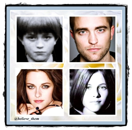 "they grown up and madly in love :""')))) #Robsten"