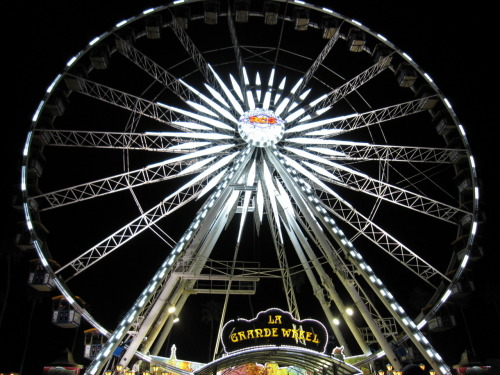 Ferris Wheel @Coachella