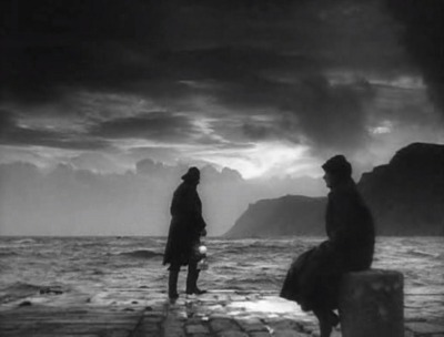 I Know Where I'm Going - Michael Powell and Emeric Pressburger - 1945 A woman is going to marry for money, but weather keeps here from the island where the wedding takes place long enough to meet another man. One of the few times you will probably be able to use your knowledge of the Gaelic language in a mainstream movie.