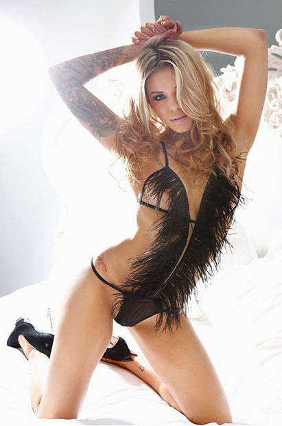 make-her-famous:  Arabella Drummond