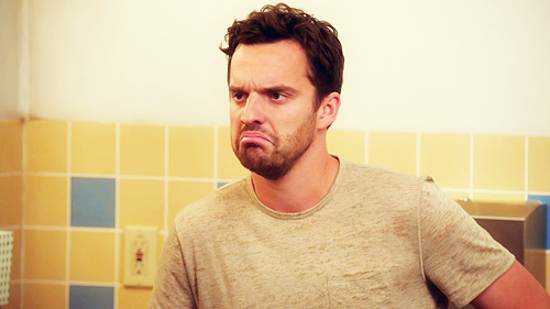 Top 100 Fictional Characters ~ 41 / 100 Nick Miller (Jake Johnson, New Girl)