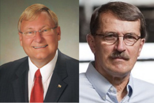 Wanggaard War Chest Outpaces Challenger; Lehman Not Worried State Sen. Van Wanggaard has almost $100,000 more cash on hand than his presumed challenger, former Sen. John Lehman. Neither candidate thinks it really matters in the end.