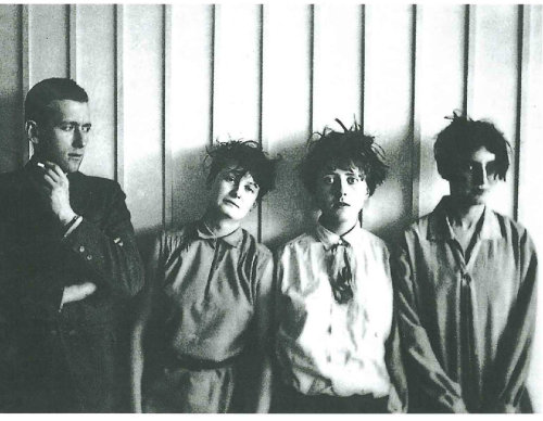 Top Five: Bauhaus - Art as Life