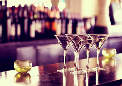 Ever had a little too much to drink? Read on about Kit Rich's Martini Mistakes!