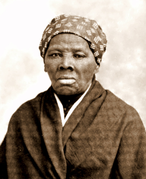 I still believe her work is unappreciated much love Harriet Tubman