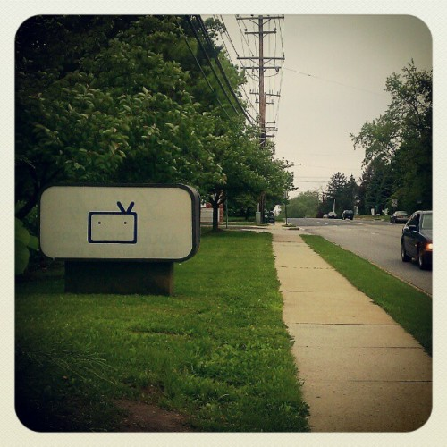 Randallstown we left your hood branding the streets (Taken with instagram)