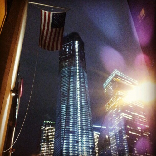 #nyc #city #pretty  (Taken with instagram)