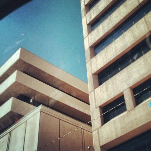 Building #architecture #location #saltlakecity #spring  (Taken with instagram)