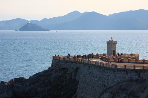 explore-the-earth:  Piombino, Italy