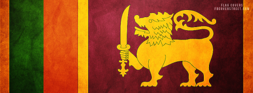Sri Lanka Facebook Cover