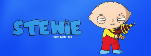 Stewie Family Guy Facebook Cover