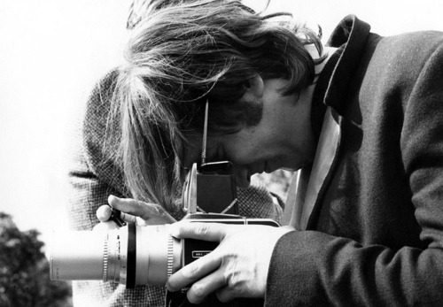John Lennon the Photographer