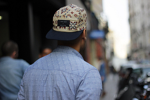 whatokay:  Street (by Marcos Rivas)