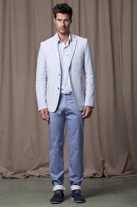 mensfashionworld:  Caramelo S/S 2012 lookbook