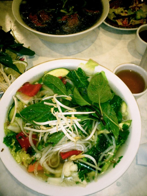 What you know bout pho ?