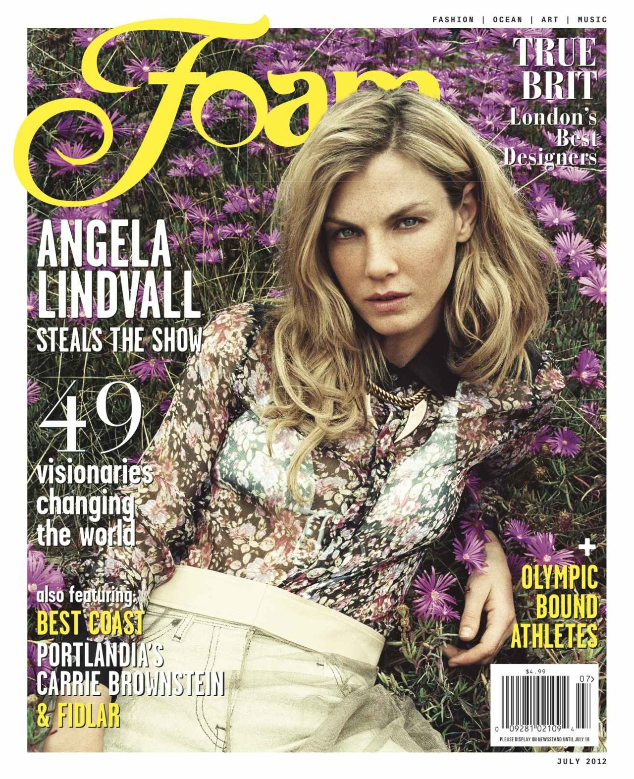 check out the angela lindvall cover story i styled with photographer hilary walsh. so fun!