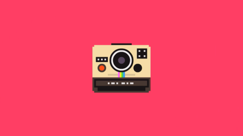 A Pixelated Look at the History of Cameras by Antonio Vincentini (2012) _ WATCH