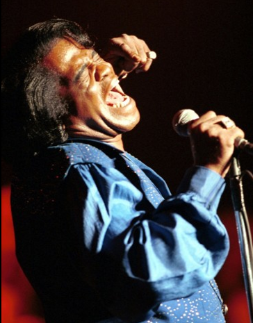 "Happy birthday James Brown! The Godfather of Soul, James Brown, led a fascinating and complex life, not only one of soul music's pioneers, but also as an outspoken advocate during the height of the civil rights movement. Those born on May 3rd teach others about the workings of society. They have a voice that is heard above the crowd. His Secret Language name is  ""The Extended Social Realist."