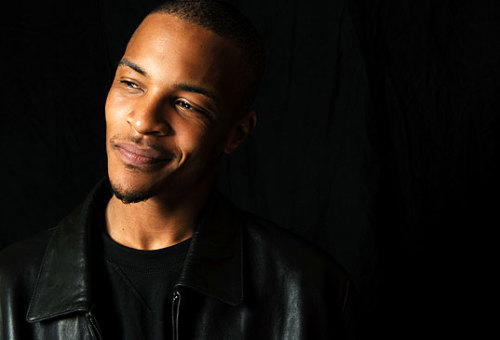 T.I. this man is fucking Southern sexy. his voice i think is so fucking alluring & he's actually a decent rapper. and to make it better he's a good father too and that's fucking hot.