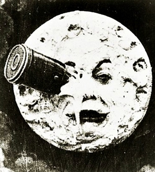 The Most Iconic Images in the Film History: Le Voyage Dans la Lune, by George Méliès (1902)