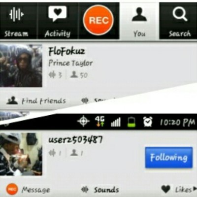 #follow #TeamAlive soundcloud.com/flofokuz #WuddupTho (Taken with Instagram at Grand Concourse Hotel)