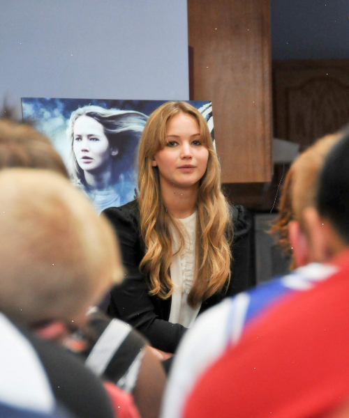 100 pictures of Jennifer Lawrence [x] 5/100