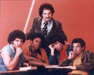 Welcome Back, Kotter 1975-79