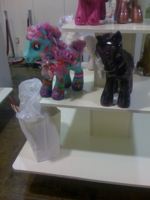 princeofhope:  Oh yeah and here's a look at some of the ponies bring featured (idk if I'm supposed to be posting these but yeah)