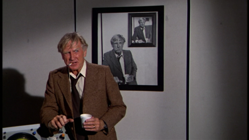 """I picked the wrong week to quit drinking."" Airplane!  (1980)"