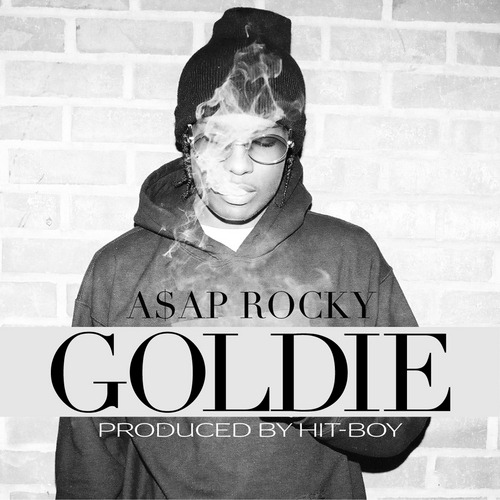Check out the premiere of A$AP Rocky's rather lavish video for his single Goldie! Watch: