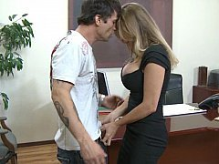 Fashionable horny teacher Long quality porn video. Link: http://porn-mix.com/t/?id=114