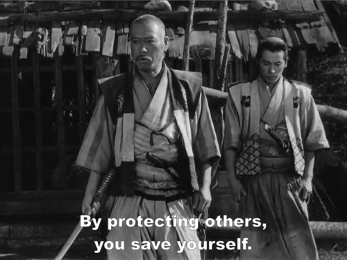 15 Greatest Samurai Movies