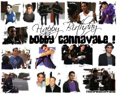Happy Birthday Bobby Cannavale! Wish you all the best for your Birthday and hope that you had a nice day