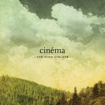 The High Violets - CINÉMA, available on Bandcamp. Just click the picture. Another band I like, though people who are expecting desert ambience or sludgy doom are going to be disappointed. This is pure, gazery pop. You already know if you want to click on this.