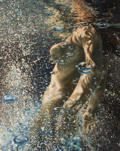 zitterberg:  Eric Zener Opes, 48 x 38, 2011 oil on canvas