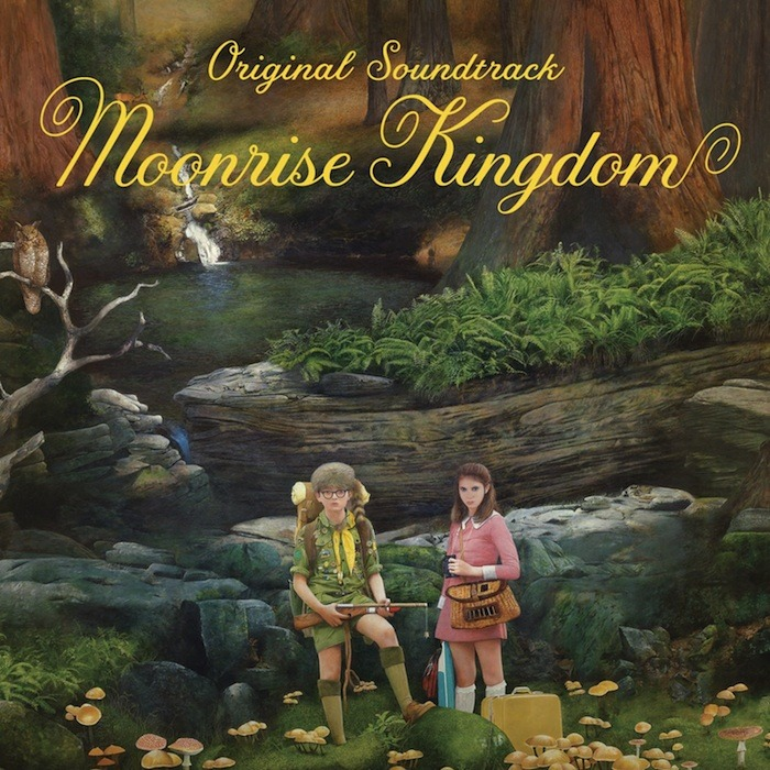 oldfilmsflicker:  bbook:  Wes Anderson's Moonrise Kingdom Soundtrack: Check Out the Tracklist and a Piece of the Score  dead