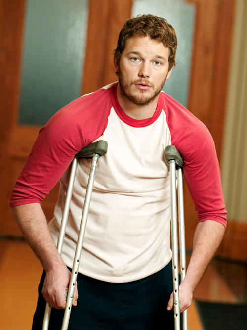 onetinyhand:  andy dwyer.