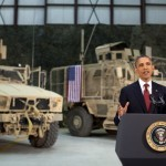 Obama seeks to reconcile with Taliban; Taliban responds with Suicide Bombing.