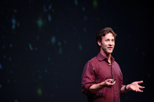 "David Eagleman, Lavin speaker and author of Incognito, will unveil an exciting new talk, entitled ""The Science of Hatred and Dehumanization"", at Intelligence Squared in London on May 24th. Here's the official talk description:  Which side were you on? The Jets or the Sharks? The Capulets or the Montagues? The Greeks or the Trojans? Antony or Caesar? William or Harold? And so the list goes on…Indeed, maybe the whole of human history is the story of group-making and group-breaking. The passions of loyalty and love for the in-group are matched by the de-humanising indignation and hatred for the out-group.  But what's actually going on in the chemical soup of the brain when Agamemnon gathers his heros-to-be and sets sail after Helen? Will peering into that soup – as neuroscientist David Eagleman is now doing – actually give peace a chance? Maybe utopia can come out of the lab. Will a scientific understanding of love and hate deliver social programmes that undermine the nastiness without sacrificing the good?  Photo courtesy of Christine ™"