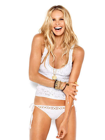 Elle Macpherson shares her five secrets to staying fit and feeling fantastic at any age-
