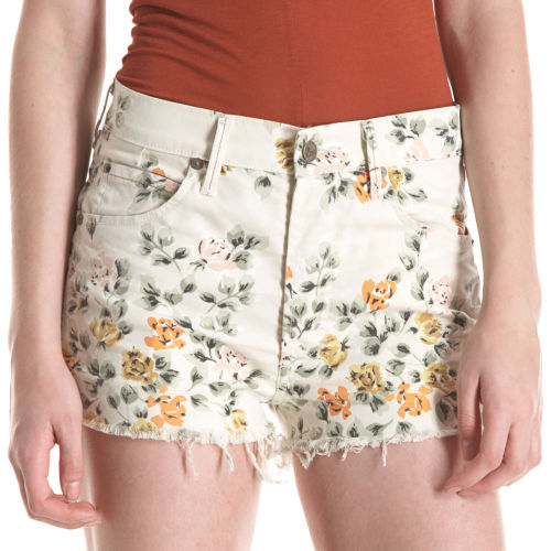 "Cute shorts. Citzens of Humanity ""Chloe"" $172"