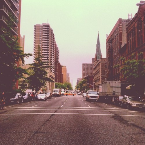 #amsterdam #nyc #uws  (Taken with instagram)