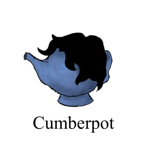 For your Cumberteabags. And asouvenierofsolitude.