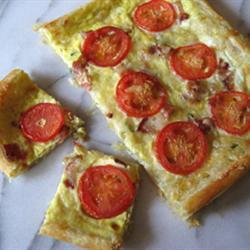 English Quiche Lorraine http://allrecipes.com/Recipe/English-Quiche-Lorraine/Detail.aspx