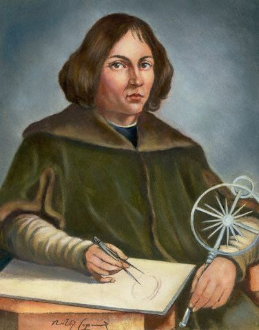 People Who Studied Abroad #370:  Nicolaus Copernicus, astronomer  From: Kingdom of Poland  Studied: He spent four years studying mathematics, astronomy, philosophy and natural science at the University of Krakow (now Jagiellonian University), but left before completing a degree and went to study law in Bologna, Italy between fall 1496 and spring 1501.  Although he was ostensibly a law student, his studies mostly consisted of humanities and astronomy.  In the fall of 1501, he began studying medicine at the University of Padua (once again mixed with astronomy and other subjects), and in spring 1503 he was granted the degree of doctor of canon law.