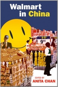 foreignaffairsmagazine:  If Walmart were a country, it would be China's sixth-largest export market.